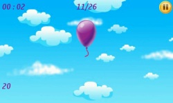 Balloon Shoot screenshot 2/6