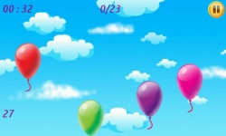 Balloon Shoot screenshot 3/6