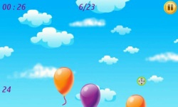 Balloon Shoot screenshot 5/6