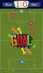 Genius Button Football demo screenshot 3/4