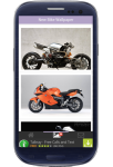 new bike wallpaper screenshot 2/6