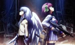 Cool Angel Beats Wallpaper screenshot 4/6