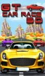 GT Car Race 3D - Speed screenshot 1/4