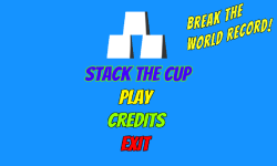 Cup Stacking - Sports Tapping screenshot 1/5
