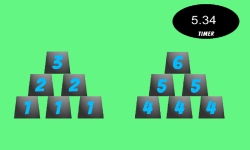 Cup Stacking - Sports Tapping screenshot 4/5