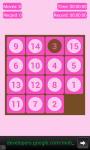 Classic Fifteen Puzzle screenshot 1/2