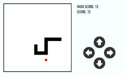 Snake Speed screenshot 4/4