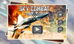 Sky Combat screenshot 1/5