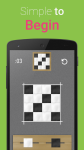 Paver - Real-life based puzzle game screenshot 2/5