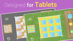 Paver - Real-life based puzzle game screenshot 5/5