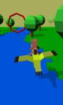 Super WeaselPecker: Air Ride screenshot 4/4