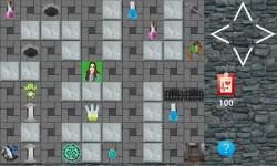 Monster Girls Maze screenshot 4/6