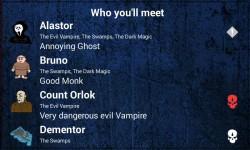 Monster Girls Maze screenshot 6/6