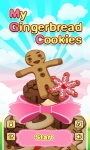 My Gingerbread Cookies screenshot 1/6