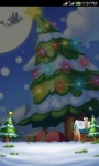 Christmas day Bubble shooter screenshot 1/5