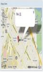 G maps app screenshot 2/6