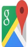 G maps app screenshot 4/6