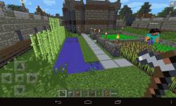 Minecraft Pocket Edition v01211 screenshot 2/3