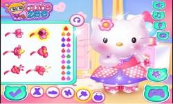 Hello Kitty Prom Prep screenshot 3/4