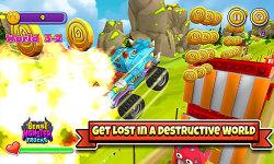 Beast Monster Trucks screenshot 6/6