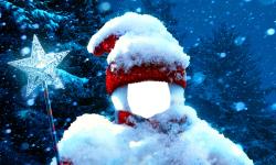 Snowman Christmas Montage screenshot 5/6