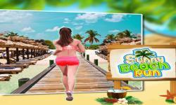 Sunny Beach Run screenshot 1/6