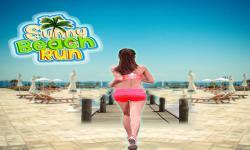 Sunny Beach Run screenshot 3/6