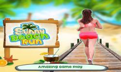 Sunny Beach Run screenshot 5/6
