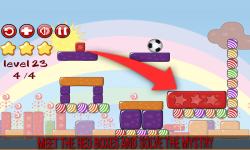 RedBox TowerLand screenshot 3/3