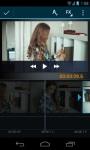 Imovie Editor screenshot 1/3