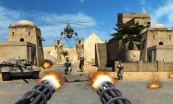 Furious Combat screenshot 2/5