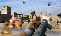 Furious Combat screenshot 3/5