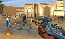 Furious Combat screenshot 4/5