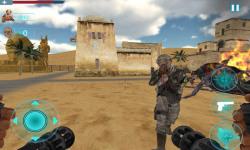 Furious Combat screenshot 5/5