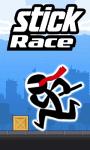 Stick Race screenshot 1/1
