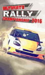 Ultimate Rally Championship URC screenshot 1/6