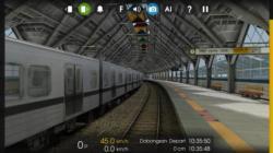 Hmmsim 2 - Train Simulator plus screenshot 1/5