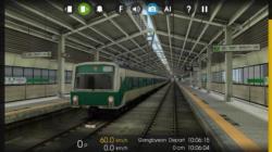Hmmsim 2 - Train Simulator plus screenshot 2/5