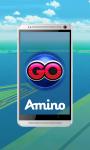 Amino Pokemon Go Finder and Chat screenshot 1/5