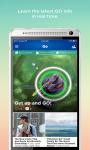 Amino Pokemon Go Finder and Chat screenshot 3/5