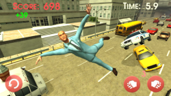 Boss Dismount screenshot 2/5