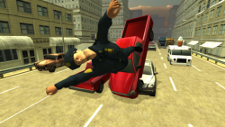 Boss Dismount screenshot 5/5