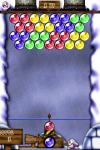 Frozen Bubbles screenshot 1/3