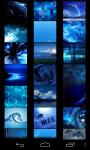 Blue Wallpapers Free screenshot 1/4