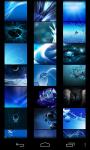 Blue Wallpapers Free screenshot 2/4