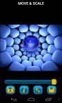 Blue Wallpapers Free screenshot 3/4