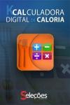 Calculadora Digital de Caloria screenshot 1/1