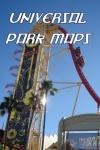 Universal Park Maps (Orlando - Florida) screenshot 1/1