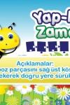 BabyFirst's Yap Boz screenshot 1/1