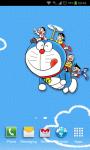 Doraemon HD Wallpaper screenshot 2/6